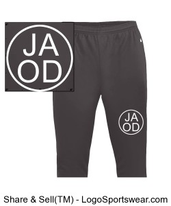 Youth Trainer Pant - Youth Sizes Design Zoom